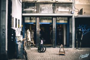 Signage shop